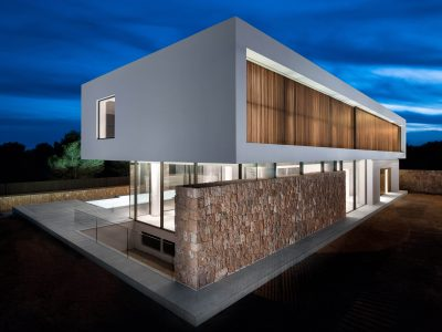 Luxury mansion ibiza for sale - Cap Blanc Ibiza