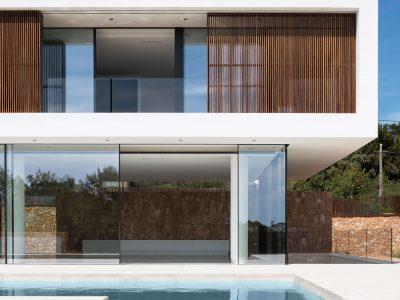 Luxury estate Ibiza - Cap Blanc Ibiza