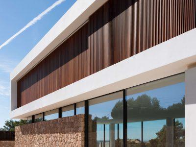 Luxury real estate Ibiza - Cap Blanc Ibiza