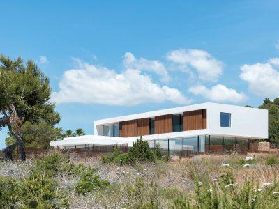 Luxury property Ibiza - Cap Blanc Ibiza